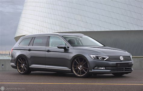 volkswagen vw vw passat and cc tuning pictures