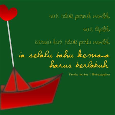 Novel Perahu Kertas By Books Shop perahu kertas quote