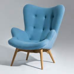 Of modern furniture chair mid century modern club chair contemporary