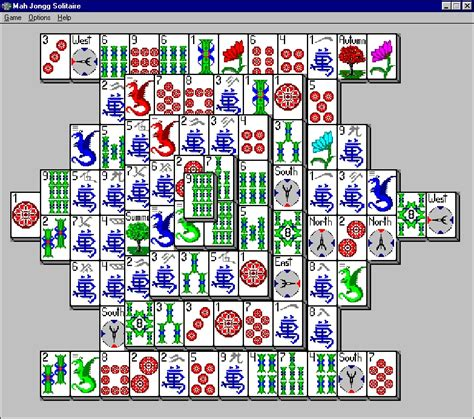 solitaire best guide to play solitaire mahjongg a guide to the computer tile matching