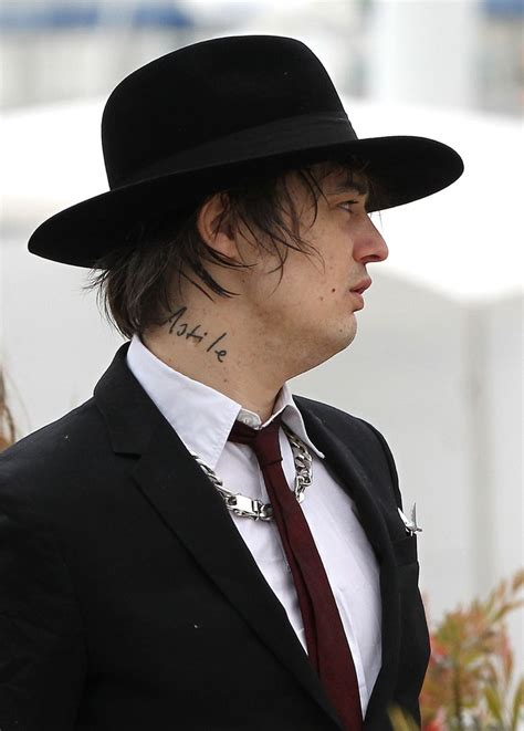 Pete Doherty Was Is A by Pete Doherty Photos Photos Pete Doherty And Cole