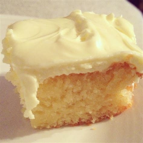 Cake Recipe: Lemon Cake From Scratch Recipe