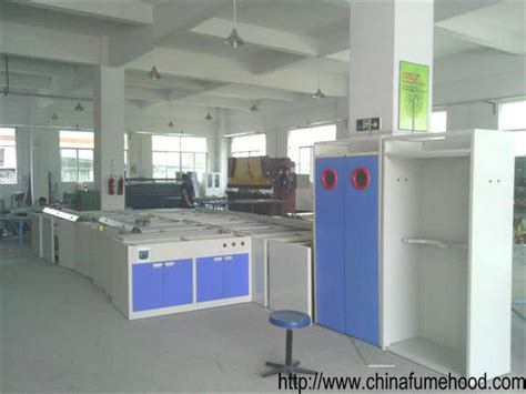 lab bench material pp material lab side bench with drawer for factory