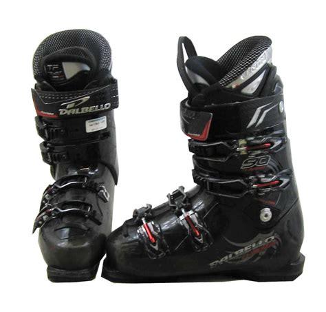 ski boot size dalbello venom 90 ski boots size mondo 27 5 s 9 5