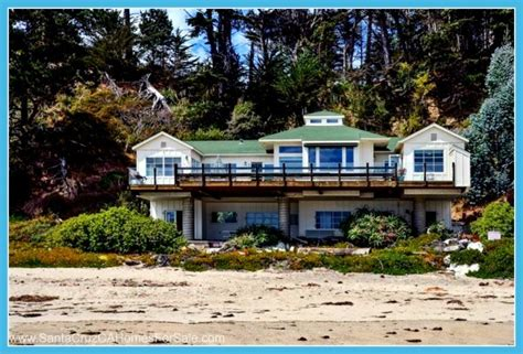 Ucsc Housing Login by What Santa Oceanfront Properties Are Available On The