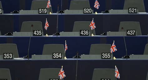 european parliament seating plan uk parliament needs to ratify brexit decision minister