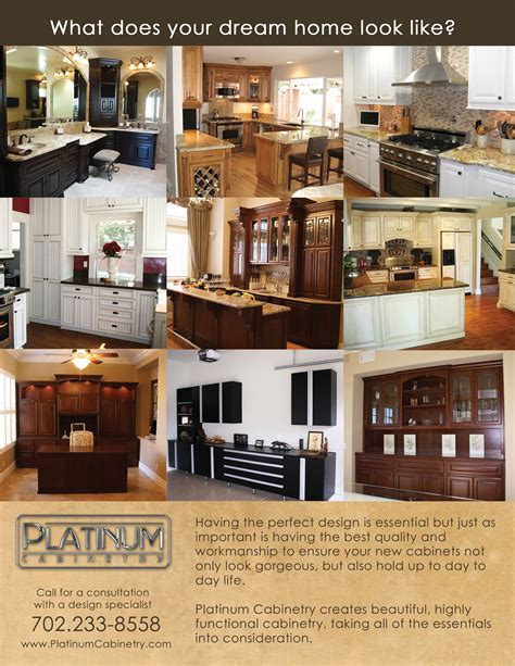 for sale kitchen and bath design business in sacramento ca platinum cabinetry s flyer ideas clark county graphics