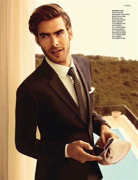 gq model haircuts jon kortajarena by sergi pons for gq germany