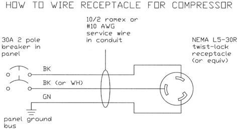 220 air compressor wiring diagram 33 wiring diagram