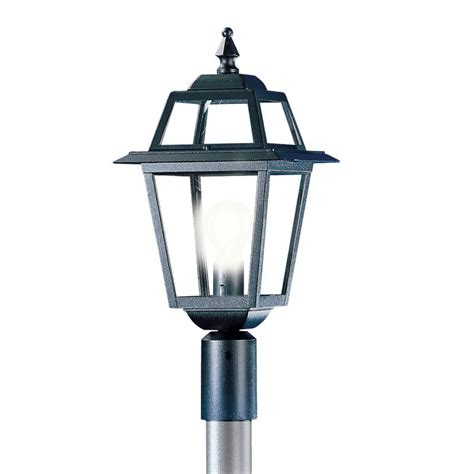 Artemide Outdoor Lighting Artemide Lantern With Mount For Existing Pole Square Classic
