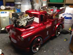 Custom Tow Truck Wheels Custom Mater Tow Truck Wheels