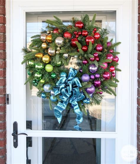 30 wreaths decorating ideas to 30 best images about tis the season on