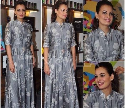 Mirza Maxi 1 53 best dia mirza images on indian