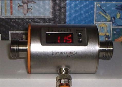 misuratore di portata magnetico magnetici