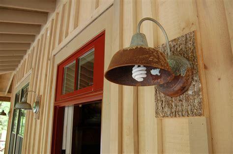 barn discount lighting saves time money