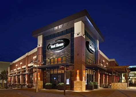 House Restaurant by Darden Restaurants Yard House Restaurants