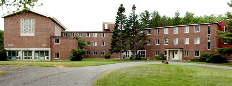 waterville housing authority waterville council sends rezoning request for former convent to planning board