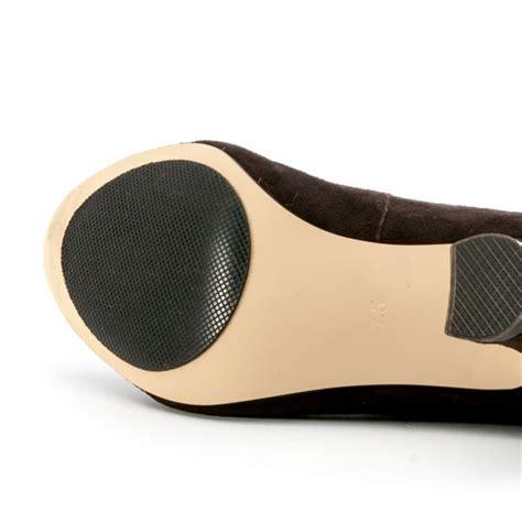 american duchess rubber non slip sole protector pads