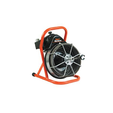 Abc Plumbing Heating Cooling Electric by Electric 50ft Sewer Snake Abc Rentals Midwest