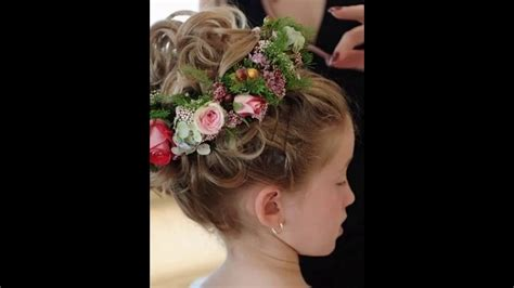 Wedding Hairstyles For Black Flower by Flower Wedding Hairstyles