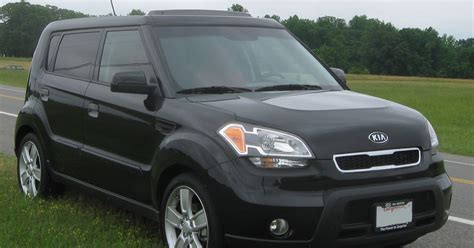 Kia New Car Price Kia Soul New Car Price Specification Review Images
