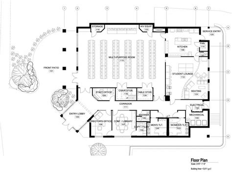 free commercial floor plan software apartments architecture office sle floor plans