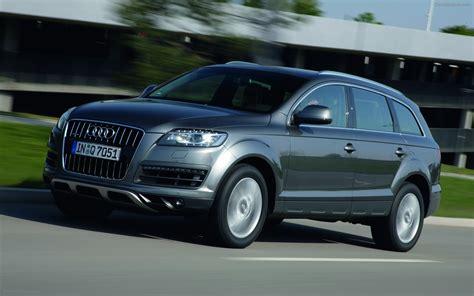 Price Audi Q7 by 2010 Audi Q7 Price Widescreen Car Photo 17 Of 44