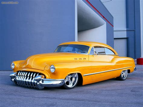 50s buick cars 1950 buick sedanette picture nr 18403