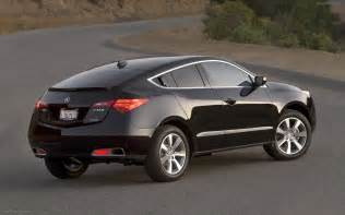 Acura From Acura Zdx 2011 Widescreen Car Wallpapers 20 Of 50