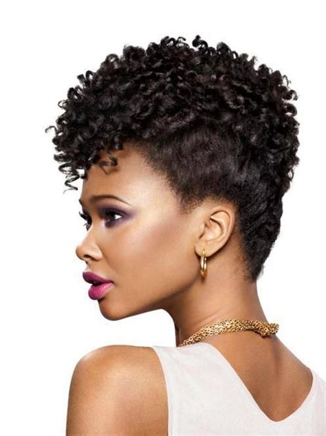 cute hairstyles for kinky hair kinky curly updo and natural hair on pinterest