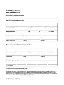 referral form template referral form template referral form
