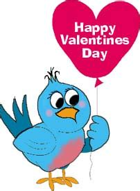 valentines day bird valentines day graphics and animations