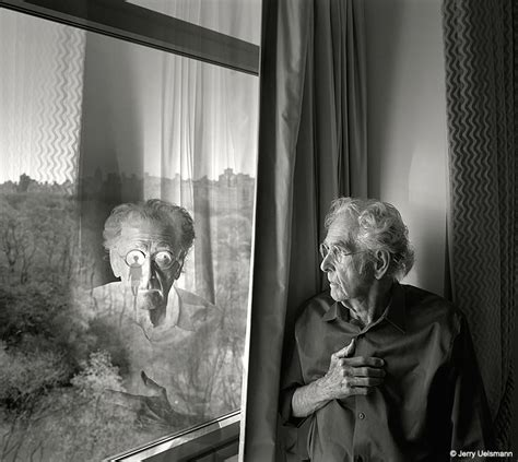 New York House by An Interview With Jerry Uelsmann Digital Photo Pro