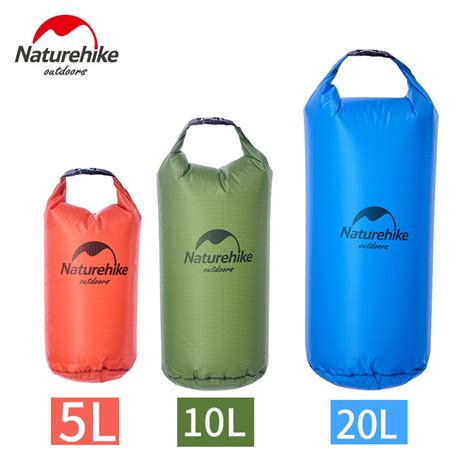 Bag Waterproof Ultralight 5 L aliexpress buy naturehike ultralight drifting bag oudtoor waterproof bag river