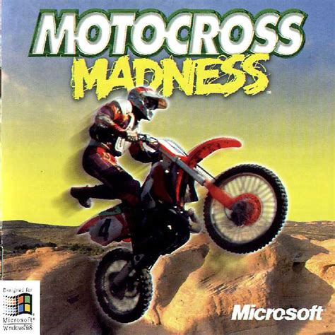 microsoft motocross madness 2 microsoft motocross madness 1 y 2 clasicos mega descargas