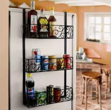 Refrigerator Spice Rack by Special Offer Free Shipping Iron Sidewall Refrigerator