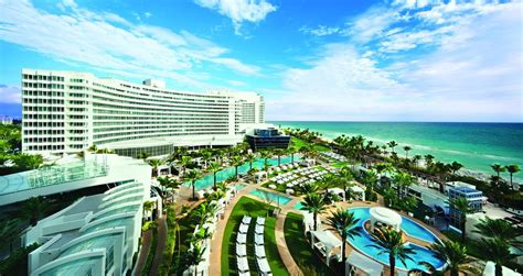 imagenes hotel fontainebleau miami resort fontainebleau miami beach ee uu miami beach