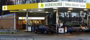 morrisons fuel cards for small business small petrol retailers devastated by aggressive