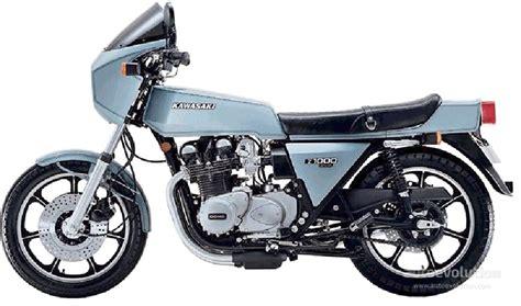 Kawasaki Z1r by Kawasaki Z1r 1977 1978