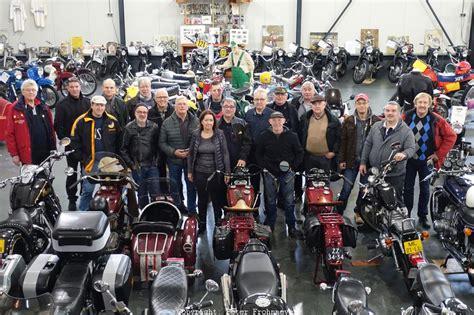 Classic Motorrad Museum by Brommer Motormuseum 2018 Motormuseum Schoonoord 500