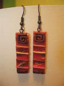 Cercei Handmade - niste chestii cercei medalioane bratari brelocuri