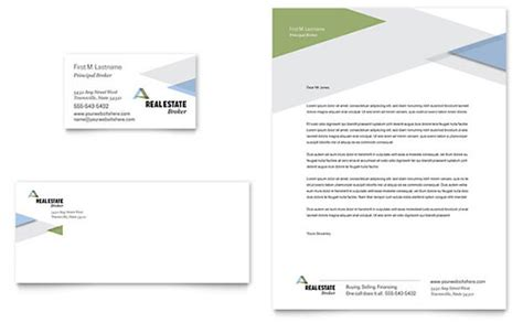 free illustrator templates business cards and letterheads letterhead template free best photos of