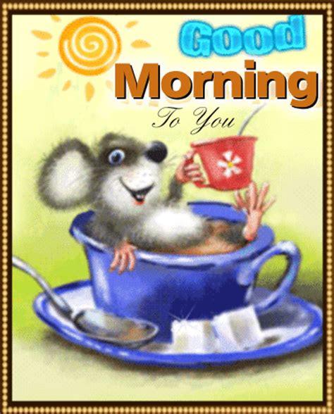 a nice good morning card. free good morning ecards