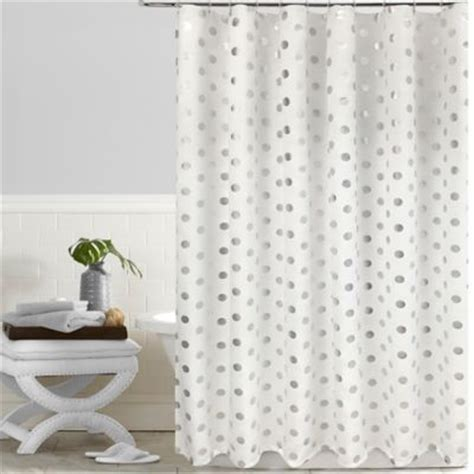 metallic silver shower curtain buy metallic silver shower curtains from bed bath beyond