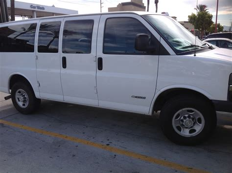 2006 chevrolet express 3500 chevrolet for sale aol autos html autos weblog