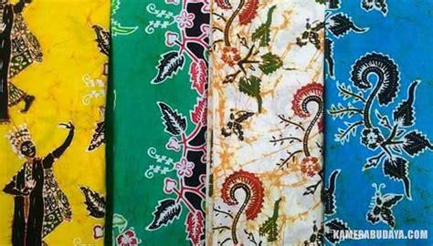 batik banyuwangi sejarah filosofi makna ciri khas
