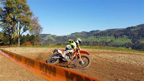 Motorrad Anf Nger Kurs by Schnuppercross Tage F 252 R Anf 228 Nger Moto Sport Schweiz
