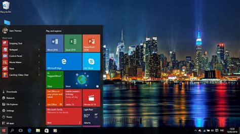 themes for windows 7 new year new york city theme for windows 7 8 and 10 save themes