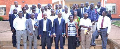 Mba Makerere by Makerere We Build For The Future