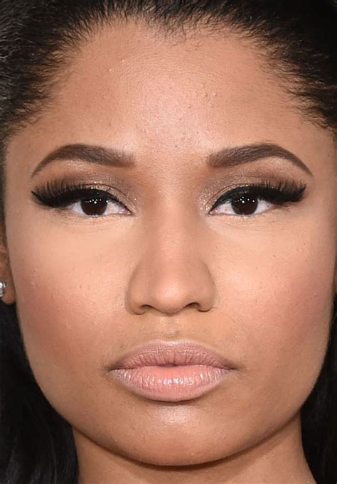 Silly Makeup At The Grammys by The Best At The 2015 Grammys